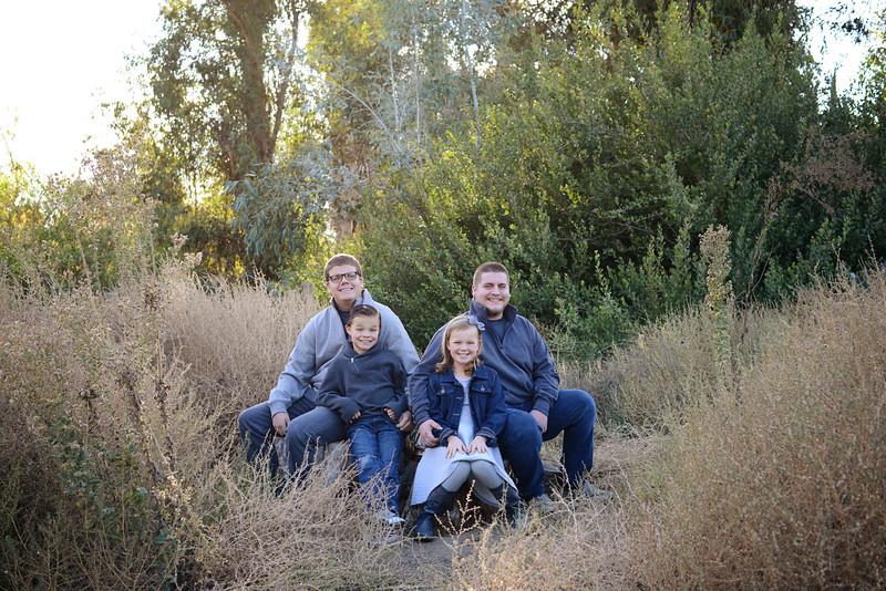 Schubbert Family
