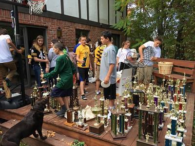 GOYA Trophy Project - October 12, 2014
