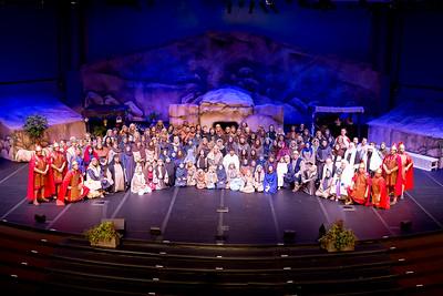 GBC Passion Play 2017