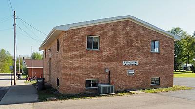 Burlington Township