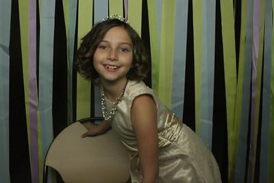2nd Annual Princess Ball