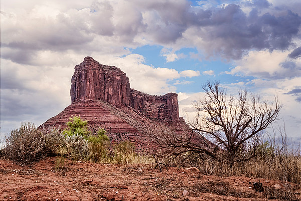 Moab and Her National Parks