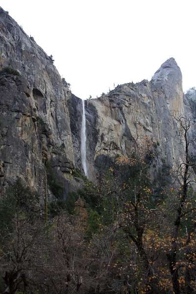 Yosemite 11/21/16