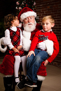 2013 Santa