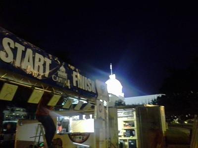 2016- Capitol 10 Miler