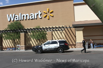 Walmart non-incident 8-24-2019