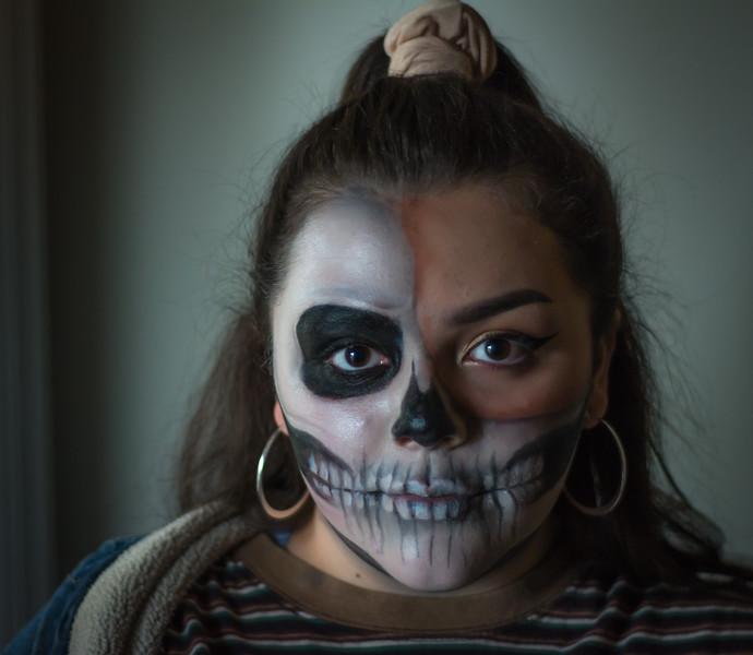 Scary Emily
