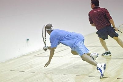 2005-04-17 Men's Open Final