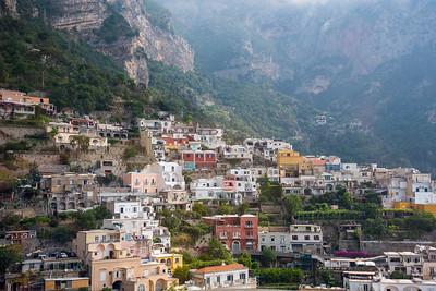 2017-06-17 Naples Sarrento Amalfi Coast