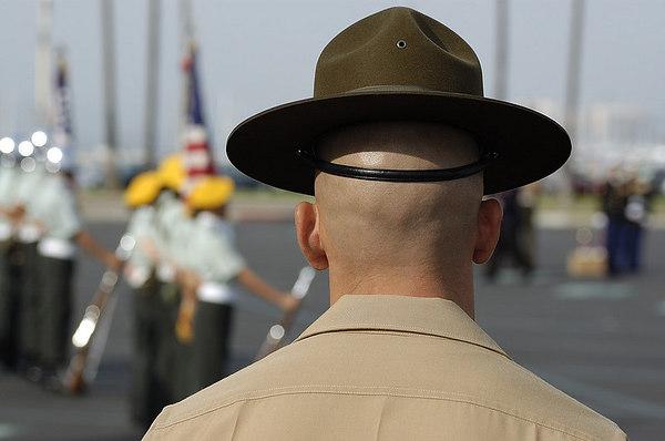 Veterans Day Parade 2006 - San Diego