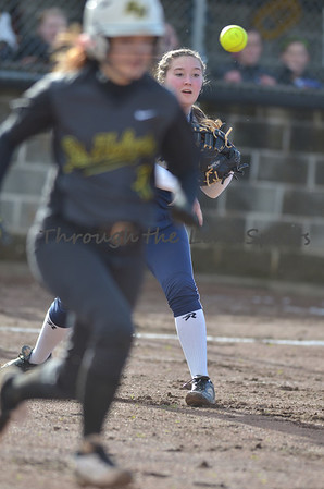 2014 High School Softball