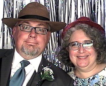 Nicole & Brian's Wedding @ St Petersburg Women's Club -  -  2/15/20