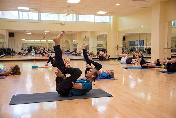 2018 Yoga