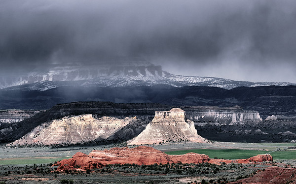 Southwestern U.S. Landscapes