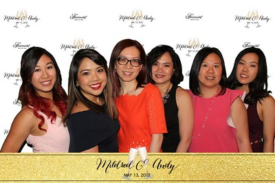 Mildred and Andy s wedding