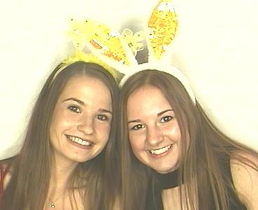 Graduation Party - Hannah & Sara @ Louis Modern - 5/20/18