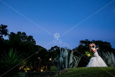 Lauren & George • Wedding