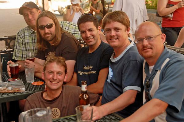 Haus Summit 2007, Fort Collins Colorado