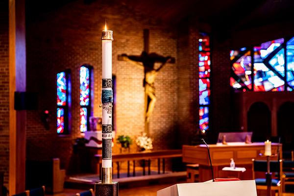 St. Luke Church - May 2020