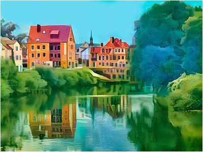 Donauworth Fantasy