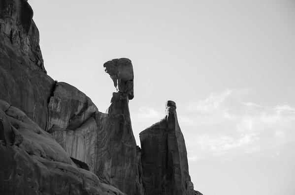 Arches National Park 2014