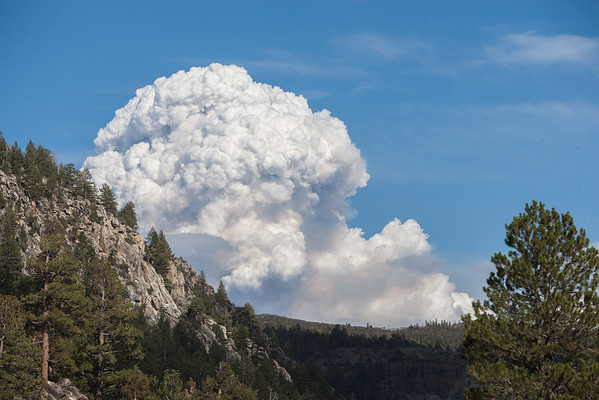 Yosemite Sept 2012