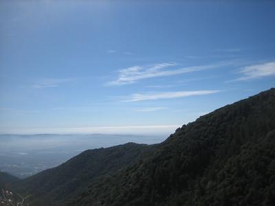 Mt. Wilson Trail 2-17-14