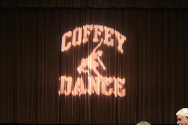 Paula Coffey Dance Recital 2017
