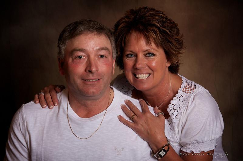 Pauline & Paul 50th