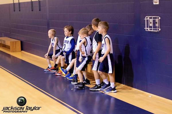 Arnold Mill 1st Grade Boys