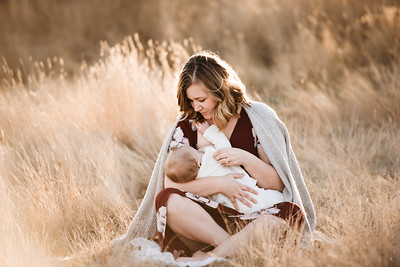 Mommy & Me - Candice & Meyer