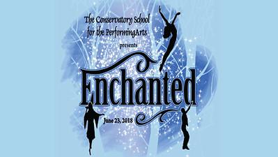 1-Enchanted