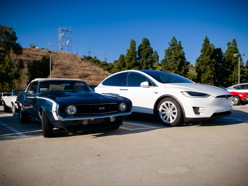 2019 10/05: Cars and Coffee with Pelican Parts (Mobile)