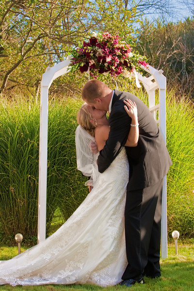 Warren-Downing Wedding and Formals