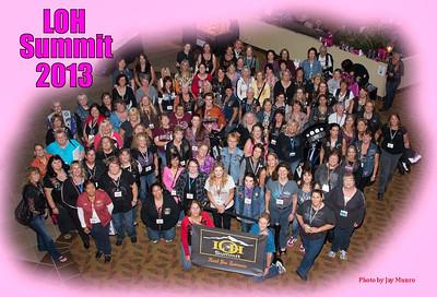 LOH Summit 2013