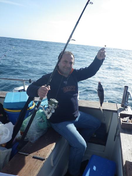 Pesca 2013