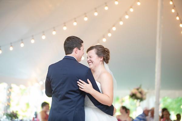 Kayla + Alex: Married!