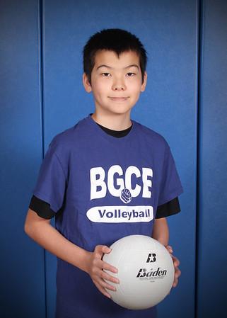 Volleyball Baiar