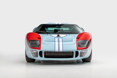 GT40 P2339 - Studio