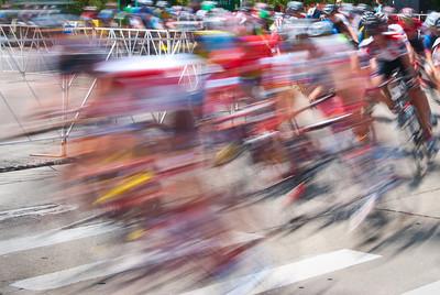 USA Cycling Pro Criterium  National Championship, Grand Rapids, MI 072812