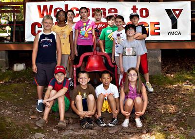 Camp Kresge 08/02/11