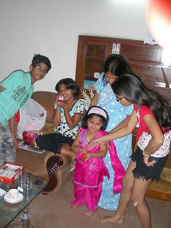 India Trip 2008