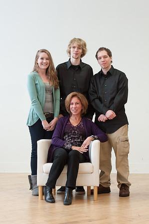 Byl Family 2012