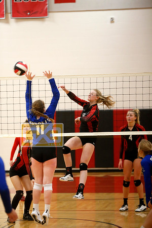 SBC quad - Bangor vs New Lisbon VB19