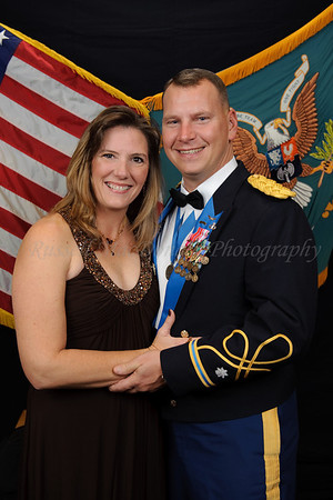 4-3 BSTB Military Ball Portraits, 12 DEC 2009