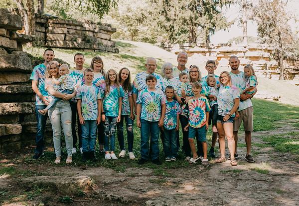 Freund   Extended Family