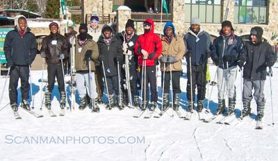 520 Corp Ski Trip 2011
