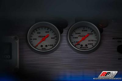 Albany-Saratoga Speedway 5.10.19 - Dylan Friebel