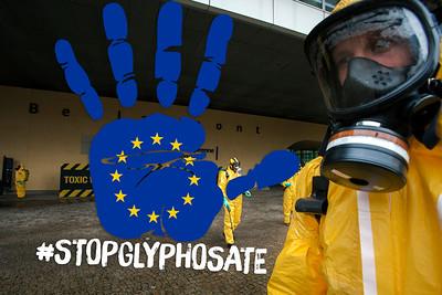 Iniciativa Ciudadana Europea contra el glifosato