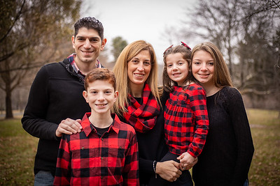 Carbonaro Fall Family Shoot